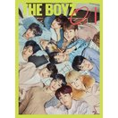 【送料無料選択可】[本/雑誌]/THE BOYZ O/I...