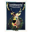UVERworld/UVERworld Premium Live on X'mas 2015 at Nippon Budokan [Blu-ray+CD/初回生産限定版][Blu-ray]