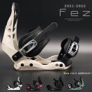 14-15 FEZ BINDING ビンディング スノーボード