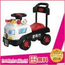 おもちゃ 乗用玩具 パトカー 永和 EIWA 乗用 乗り物 足けり のりもの
