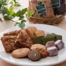 洋菓子 クッキー お取り寄せスイーツ sweets ギフト セット 手作りクッキー