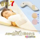 女神の無重力抱きまくら~極ふわフィット~+専用カバー 送料無料 寝具 睡眠 快眠 横向き