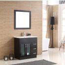洗面台 洗面化粧台 幅800  洗面器 収納 鏡 洗面化粧台ミラーセット