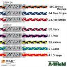 AXF(アクセフ)ネックレス カラーバンド [...