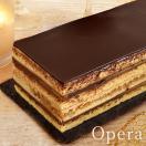 誕生日ケーキ プレゼント オペラ 人気 チョコレートケーキ スイーツ 贈り物