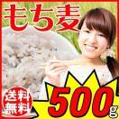 セール もち麦 大麦 もちむぎ  500g×1袋  βグルカン 送料無料