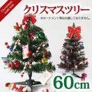 クリスマスツリー 60cm ヌードツリー グリーン/スノー スタンド付 スノーツリー グリーンツリー クリスマス xmas 飾り 単体|CHRISTMASTREE-60