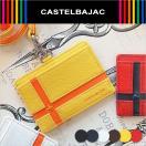 カステルバジャック CASTELBAJAC IDカードケース/IDカードホルダー/IDケース ブローチプティ Brooch Petit 056693