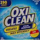OXICLEAN オキシクリーン 大容量4.98kg 漂白剤 シミ取りクリーナー コストコ