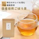 国産 ごぼう茶 2.5g 50包 ごぼう100% 九州...