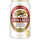 キリンラガービール 350ml 24本入 1ケース お酒屋さんジェーピー