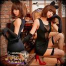 ハロウィン コスプレ アニマル 黒猫 コスチューム 衣装 かわいい セクシー