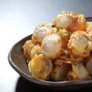 浜焼帆立貝110g 干物 薫製 ホタテ 貝柱 オープン記念 食品