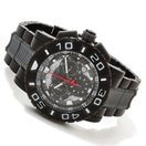 海外セレクション 腕時計 Invicta 6315 メンズ Reserve コレクション クロノグラフ Polyurethane ステンレス スチール 腕時計