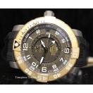 インヴィクタ 腕時計 Invicta Sea Base リミテッド エディション オートマチック A07.171 GMT Polyurethane メンズ 腕時計