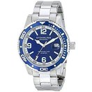 ストゥーリングオリジナル 腕時計 Stuhrling 415 02 メンズ アクアダイバー Regatta アナログ ディスプレイ スイス クォーツ 腕時計