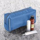 メイクアップ バッグ ケース スムーズトリップ Smooth Trip Water Resistant Cosmetic Case Cerulean ST-ON95-CER *FREE SHIPPING!*