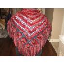 海外セレクション 手袋 ミトン ブローブReal Rabbit ニットted スカーフ stole shawl  Must see