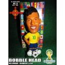海外セレクション スポーツNeymar Brazil Figure Bobblehead  20cm 7