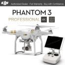 カメラ&写真カメラドローン 海外セレクション *** DJI Phantom 3 プロフェッショナル vision Included 4K 12 Megapixel Photo HD カメラ