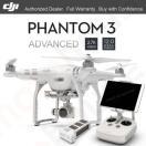 カメラ&写真カメラドローン ディージェイアイ ****DJI Phantom 3 Advanced vision 2.7K. Included 12 Megapixel Photo HD カメラ