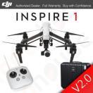 カメラ&写真カメラドローン ディージェイアイ *** DJI INSPIRE 1 V2.0 V2 Quadcopter Drone 4K HD カメラ