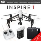 カメラ&写真カメラドローン ディージェイアイ DJI INSPIRE 1 V2.0 V2 Quadcopter Drone 4K HD カメラ IN STOCK