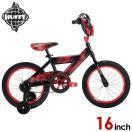 スパイダーマン 16インチ 自転車 補助輪付 子供 Huffy ハフィ