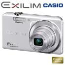 【即納】カシオ デジタルカメラ STANDARD EXILIM EX-ZS29 エクシリム デジカメ コンデジ EX-ZS29SR シルバー