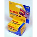 【単品】コダック ULTRA MAX 400-24枚撮 <135/35mmネガカラーフィルム> ISO感度400