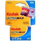 【単品】コダック ULTRA MAX 400-36枚撮 <135/35mmネガカラーフィルム> ISO感度400