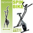 スピンバイク エアロ ビクス バイク 家庭用...