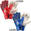 ACE フィンガーセーブ ジュニア 【adidas】アディダス ジュニア キーパーグローブ 17SS (BPG83-AZ3681 AZ3680)