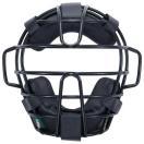 軟式/審判員用マスク(野球) 【MIZUNO】ミズノ 野球 キャッチャー用防具 軟式用 (1DJQR120)