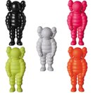 KAWS WHAT PARTY  WHITE/BLACK/PINK/YEL...