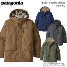 (PATAGONIA パタゴニア ) 68460<BOYS' INFURNO JACKET ボーイズインファーノジャケット>メンズ・キッズ・レディース・子供用