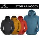 2016秋冬モデル国内正規品(ARC'TERYX アークテリクス) <Atom AR Hoody Mens  アトム AR フーディ  メンズジャケット>インサレーション #14648