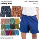 新色追加!パタゴニア PATAGONIA バギーズショーツ 58034<Men's Baggies Longs - 7