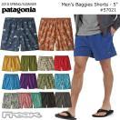 あすつくネコポス送料無料(PATAGONIA パタゴニア ショーツ) 57020<Men's Baggies Shorts - 5