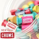 チャムス コードロック CHUMS CordLock CHUMSLogo パーカー CH61-0223