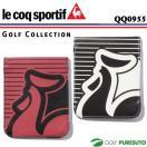 ルコック ゴルフ スコアカードケース QQ0955 即納