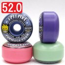 【52.0-Wheel】Spitfire F4 99A Bloom Mash Up 52mm Classic