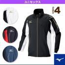 [ミズノ オールスポーツウェア(メンズ/ユニ)]ムーヴクロスシャツ/ユニセックス(32MC5030)