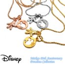 ネックレス ディズニー Disney ミッキー ペンダント レディースアクセサリー アウトレット