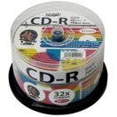 磁気研究所 CD-R音楽用 HDCR80GMP50