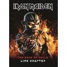 魂の書~ザ・ブック・オブ・ソウルズ~ライヴ 【完全生産限定盤 / 2CD】 / アイアン・メイデン  Iron Maiden