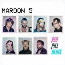 レッド・ピル・ブルース  【デラックス盤/2CD】 / マルーン5  Maroon 5