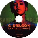 【韓流DVD】 BIGBANG / ビッグバン 「G-DRAGON ジードラゴン PV TV LIVE COLLECTION」★クォン・ジヨン GD