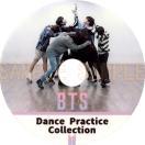 【韓流DVD】BTS / 防弾少年団 【 Dance Practice 】★K-POP MUSIC