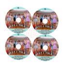 【韓流DVD】IZ*ONE [ VAPP ]4枚セット #1~#...